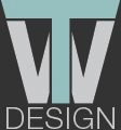 Terence Williams Design logo