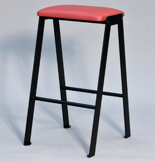 Stool by Terence Williams